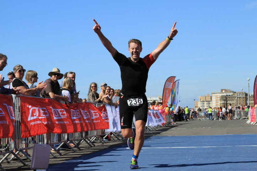 brighton and hove triathlon 2018 sun 16 sep book now at let s do