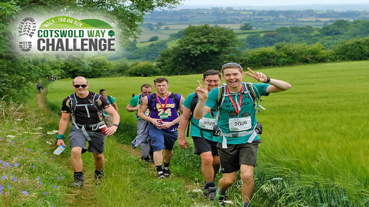 2018 roche abbey trail running festival — let's do this