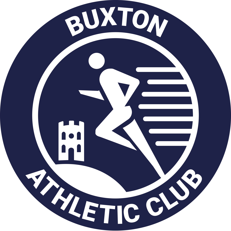 Buxton Athletic Club's logo