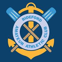 Bideford AAC's logo