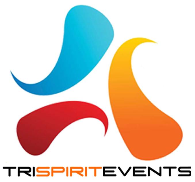 Trispirit Events's logo