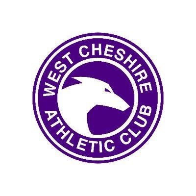 West Cheshire AC's logo