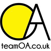 Team OA's logo