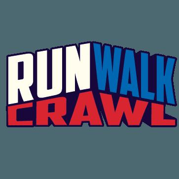 Run Walk Crawl's logo