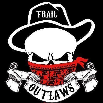 Trail Outlaws's logo