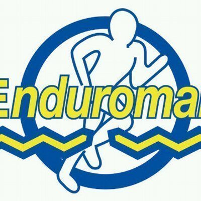Enduroman's logo