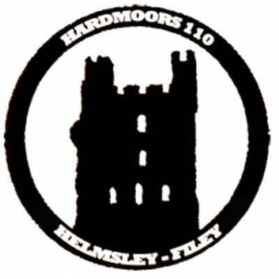 The Hardmoors Race Series's logo
