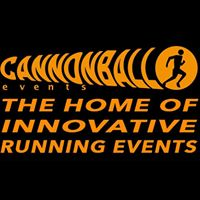 Cannonball Events's logo