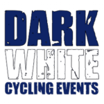 Dark and White Cycling