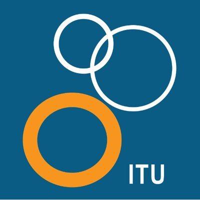 World Triathlon's logo