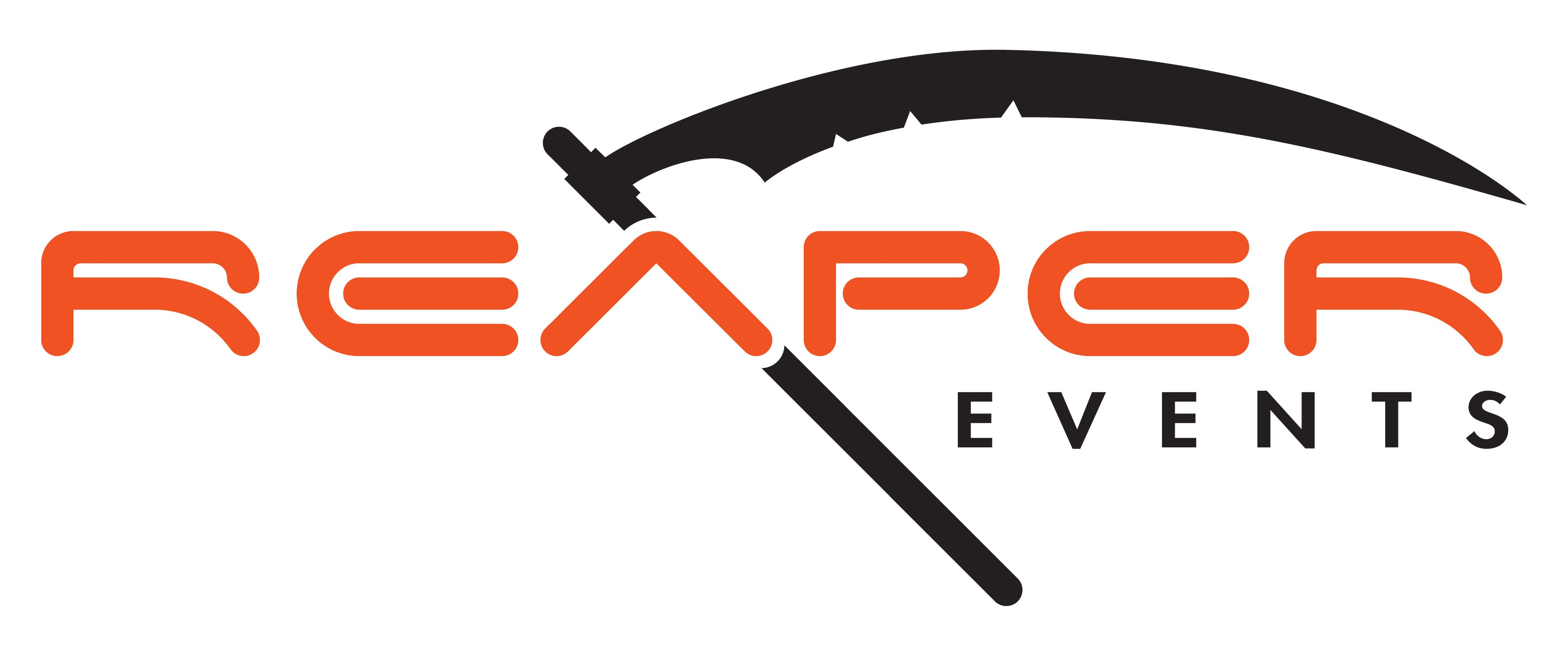 Reaper Events's logo