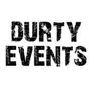 Durty Events's logo