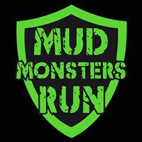 Mud Monsters Run's logo
