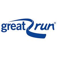 The Great Run Company's logo
