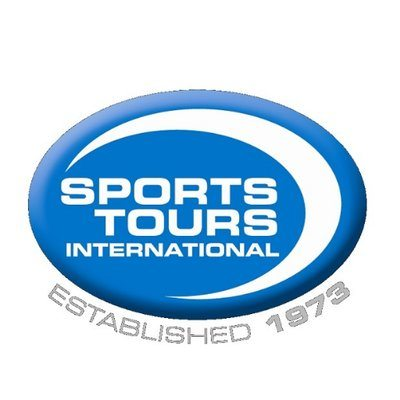 Sports Tours International's logo