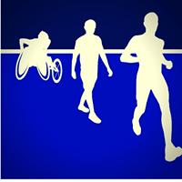 Run For All's logo