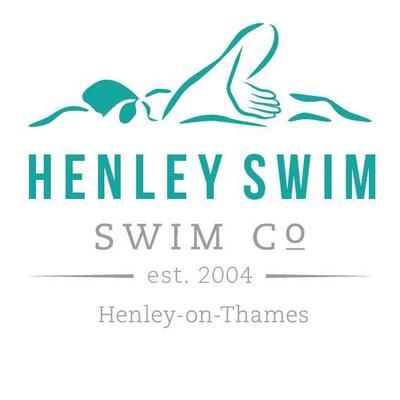 Henley Swim's logo