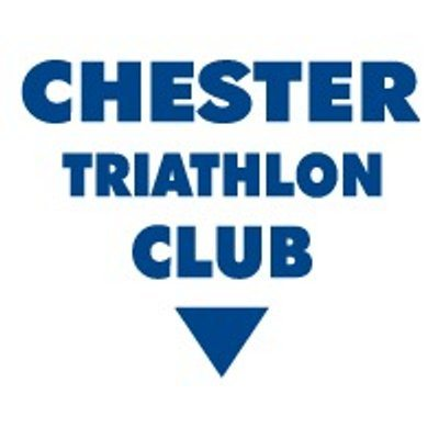 Chester Triathlon Club's logo
