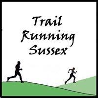 Trail Running Sussex's logo