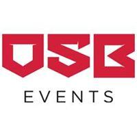 OSB Events's logo