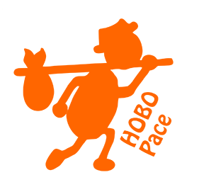 HOBO Pace's logo