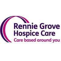 Rennie Grove's logo