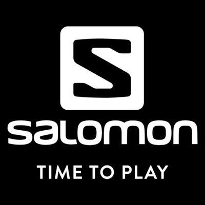 Salomon UK's logo