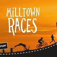 Milltown Races's logo