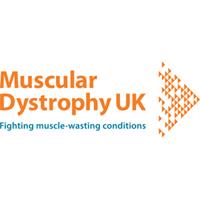 Muscular Dystrophy UK's logo