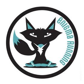Enigma Running's logo