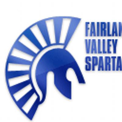 FVSpartans's logo