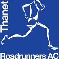 Thanet Road Runners's logo