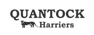 Quantock Harriers's logo