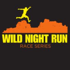 Wild Night Run's logo