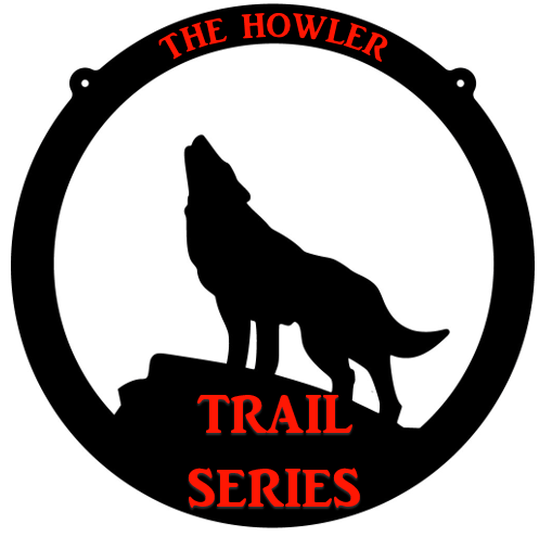 The Howler Trail series's logo
