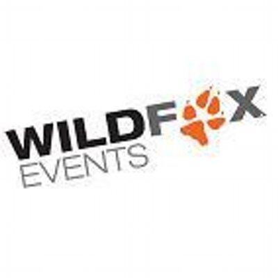 Wild Fox Events's logo
