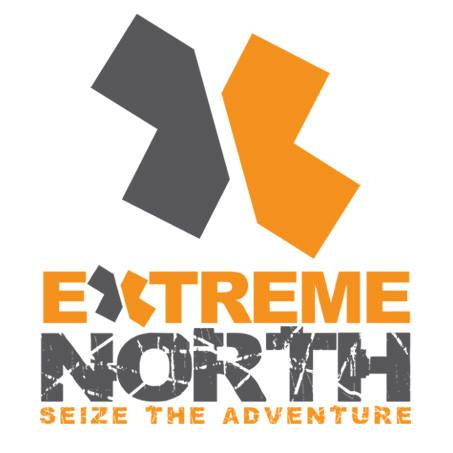 Extreme North Events's logo