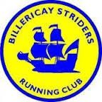Billericay Striders Running Club