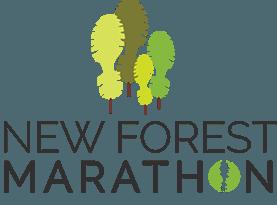 New Forest Marathon's logo