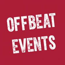 Offbeat Events's logo