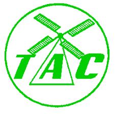 Tadworth Athletic Club's logo