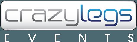 Crazylegs Events's logo