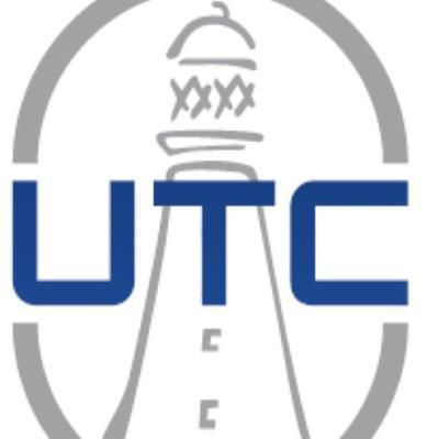 Ulverston Triathlon Club's logo