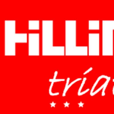 Hillingdon Tri's logo