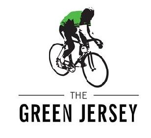 The Green Jersey's logo