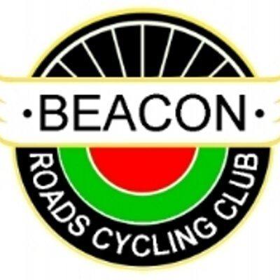 Beacon Roads Cycling Club's logo