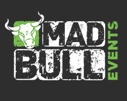 Mad Bull Events's logo