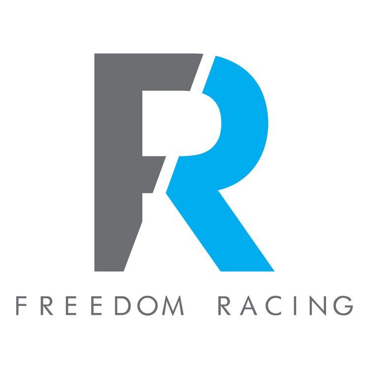Freedom Racing's logo
