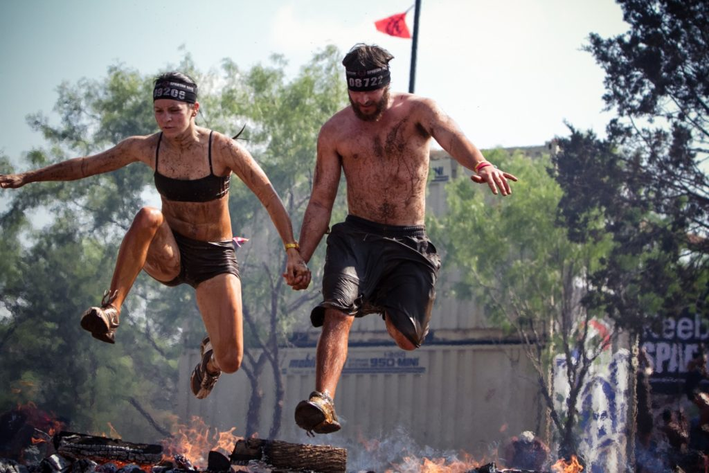 Discount Code, Course Description & Map, Obstacle List, Prices, Pictures, Results, Parking & more about Dallas Texas Spartan Race Spartan Sprint Fall
