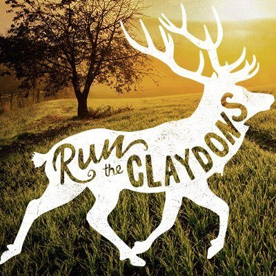 Run the Claydons's logo